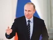 """Tổng thống Putin kể chuyện """"mối tình đầu"""""""