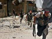 Chiến sự Syria: Aleppo thất thủ là hồi chuông báo tử với phiến quân thánh chiến