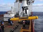 """Trung Quốc phản ứng cáo buộc """"đánh cắp"""" tàu lặn Mỹ"""