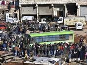 Chiến địa Aleppo: Quân đội Syria ra tối hậu thư với phiến quân