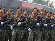 Cựu binh Nga trong chiến tranh Việt Nam chúc mừng ngày 22/12