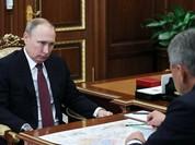 Chiến dịch Aleppo: Quân đội Nga đóng vai trò quyết định