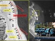 Biển Đông: Mỹ tố Trung Quốc triển khai nhiều tên lửa ra đảo nhân tạo