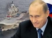 """Nga """"mạnh hơn mọi kẻ xâm lược"""", Mỹ nói gì?"""