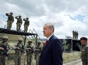 Thổ buông Syria, bỏ NATO sẽ là thành công vĩ đại của Nga