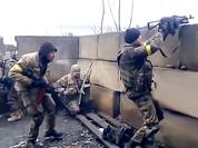 Hơn 450 lính Ukraine chết ở chảo lửa Donbass
