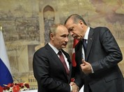 """Thổ vồn vã Nga, """"trở giáo"""" với Mỹ-NATO"""