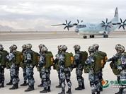 Quân đội Mỹ, Nga, Trung Quốc: Ai mạnh hơn?
