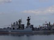 Nga muốn tập trận với Philippines tại Biển Đông