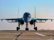 Nga-Thổ liên thủ trên chiến trường Syria