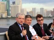 Đại sứ Nga: Phải tôn trọng luật quốc tế ở Biển Đông