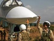 """Chiến sự Syria: Không quân Nga """"trải thảm"""" chiến thắng cho lực lượng chính phủ"""