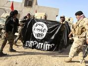 Chiếm được trụ sở chiến binh IS đến từ Chechnya ở Mosul