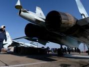 Nga tung hoành Syria, thử nghiệm dàn vũ khí khủng