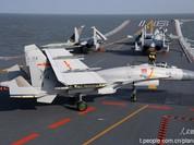Biển Đông: Tàu sân bay Trung Quốc chỉ hoạt động cách Hải Nam 40 km