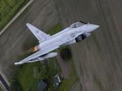 """Nga - NATO """"vờn nhau"""" trên bầu trời"""