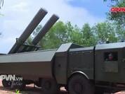 Báo Nga: Việt Nam và Matxcơva sẽ được bảo vệ với những tên lửa giống nhau