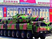 Triều Tiên có đủ plutonium để làm 10 quả bom hạt nhân