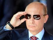 Nga giành lại vị thế siêu cường, ông Putin chớp cơ hội