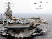 Mỹ điều 3 tàu sân bay tới châu Á, phòng Biển Đông sinh biến