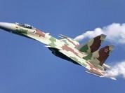 Su-35 Nga ngắm mục tiêu siêu chính xác trong mọi thời tiết