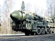 """""""Bộ ba hạt nhân"""" Nga khiến Mỹ-NATO thắc thỏm"""
