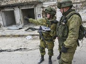 Nga có thể hạ gục quân đội Anh chỉ trong một ngày