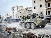 """Chiến sự Syria: Nga """"biến chiến thắng quân sự thành kết quả chính trị"""""""