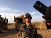 Mỹ lập căn cứ cho 5.000 lính tại Syria