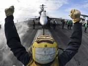 Báo Nhật: Mỹ phong tỏa đảo nhân tạo phi pháp Trung Quốc nguy cơ bùng phát chiến tranh