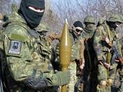 Chiến sự Ukraine: Kiev sắp đặt châm ngòi giao tranh Donbass