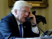 """Trung Quốc sợ """"mất mặt"""" khi điện đàm với Donald Trump"""