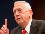 """Bộ trưởng quốc phòng Mỹ """"rắn"""" với Trung Quốc, tăng cường tuần tra Biển Đông"""