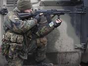 Chiến sự Ukraine tiếp diễn căng thẳng sau vụ ám sát thủ lĩnh dân quân