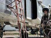 Chiến sự Syria: Nga dùng không phận Iran để không kích phiến quân
