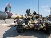 """Báo Nga """"mách kế"""" hiện đại hóa xe tăng Việt Nam"""