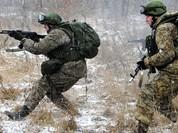 Đáp trả NATO, Nga sắp tung 100.000 quân tập trận phia tây