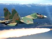 Báo Nga: Su-30/27 Việt Nam sẽ tăng uy lực với tên lửa Israel