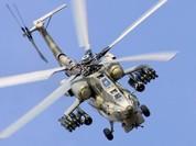 Vũ khí Nga thử lửa tại chiến trường Syria đắt khách
