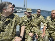 """NATO đặt điều kiện Ukraine """"nhập hội"""""""