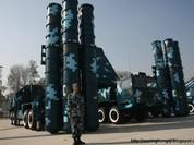 Reuters: Đảo nhân tạo phi pháp ở Biển Đông có thể sắp triển khai tên lửa