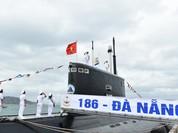 Nga sẵn sàng bán thêm cho Việt Nam chiến hạm và tàu ngầm hiện đại