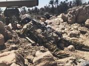 Chảo lửa Palmyra: Nga tung đòn quyết định đập tan IS