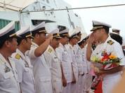 Hải quân Mỹ chuẩn bị diễn tập với Việt Nam