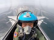 Báo Mỹ: Trung Quốc trỗi dậy, muốn so kè siêu cường với Mỹ