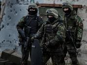 Đặc nhiệm Nga tung hoành, Mỹ-NATO cảnh giác