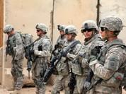 """Báo Trung Quốc: """"Mỹ đổ quân vào Syria nhằm làm Nga khiếp sợ"""""""