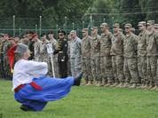Đặc nhiệm Nga, Mỹ đối mặt nhau tại chiến trường Syria