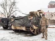 """Nga cảnh cáo """"vòng xoáy đối đầu"""" với NATO"""