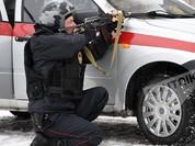 Tấn công khủng bố, 6 lính Nga thiệt mạng tại Chechnya